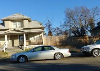 Casa en ejecución hipotecaria in Spokane, WA, 99201,  W BROADWAY AVE ID: P1560992