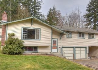 Casa en ejecución hipotecaria in Puyallup, WA, 98372,  106TH AVENUE CT E ID: P1561008