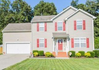 Casa en ejecución hipotecaria in Chester, VA, 23831,  ROSSINGTON BLVD ID: P1561108