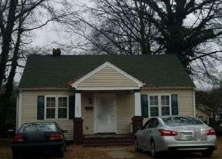 Casa en ejecución hipotecaria in Richmond, VA, 23224,  LOGANDALE AVE ID: P1561128