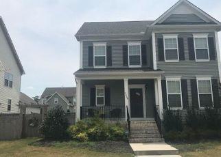 Casa en ejecución hipotecaria in Toano, VA, 23168,  LINDSEY LN ID: P1561139