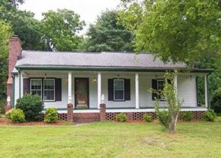 Casa en ejecución hipotecaria in Chester, VA, 23831,  TIMONIUM DR ID: P1561143