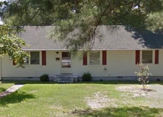 Casa en ejecución hipotecaria in Hampton, VA, 23666,  WINCHESTER DR ID: P1561157
