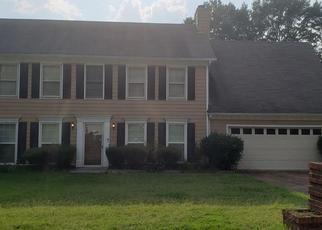 Foreclosure Home in Cordova, TN, 38018,  LOCUST GROVE DR ID: P1561450