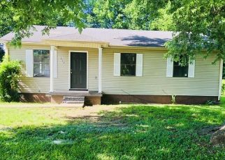 Foreclosure Home in Columbia, TN, 38401,  LINDSEY DR ID: P1561533
