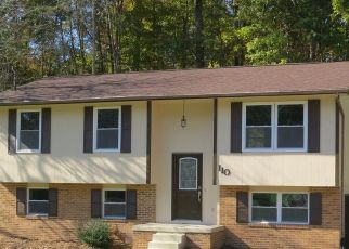 Foreclosure Home in Oliver Springs, TN, 37840,  FOXWOOD CIR ID: P1561589