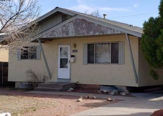 Casa en ejecución hipotecaria in Pueblo, CO, 81005,  SHEFFIELD LN ID: P1562125
