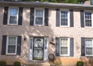 Casa en ejecución hipotecaria in Clinton, MD, 20735,  WILLOW WAY ID: P1562139