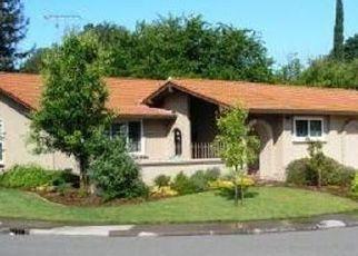Casa en ejecución hipotecaria in Roseville, CA, 95661,  CHARLESTON CIR ID: P1562144