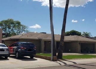 Foreclosure Home in Tempe, AZ, 85283,  E JULIE DR ID: P1562209