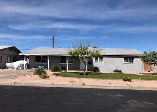 Casa en ejecución hipotecaria in Mesa, AZ, 85202,  W 7TH DR ID: P1562216