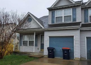 Foreclosure Home in Middletown, DE, 19709,  GIBBS DR ID: P1562600