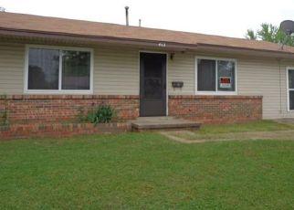 Foreclosure Home in Sapulpa, OK, 74066,  N BROWN ST ID: P1562841