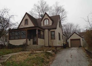 Foreclosure Home in Fort Wayne, IN, 46805,  KENTUCKY AVE ID: P1563121