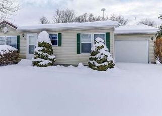 Foreclosure Home in Lagrange county, IN ID: P1563127