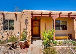 Foreclosure Home in Santa Fe, NM, 87505,  VEREDA DE ENCANTO ID: P1563640