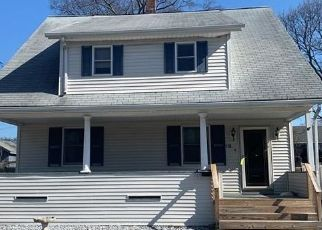 Foreclosure Home in Milford, CT, 06460,  CLEVELAND AVE ID: P1563684