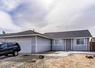 Casa en ejecución hipotecaria in Fernley, NV, 89408,  SNOW DRIFT RD ID: P1563779