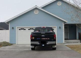 Casa en ejecución hipotecaria in Corvallis, MT, 59828,  CINNAMON CT ID: P1563845