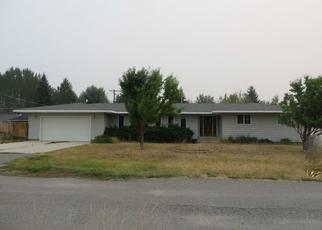 Foreclosure Home in Anaconda, MT, 59711,  GOLDEN WILLOW LOOP ID: P1563853