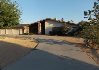Casa en ejecución hipotecaria in Hesperia, CA, 92345,  CENTENNIAL ST ID: P1563877