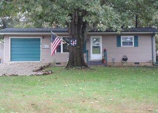 Casa en ejecución hipotecaria in De Soto, MO, 63020,  GOLDENROD LN ID: P1563957