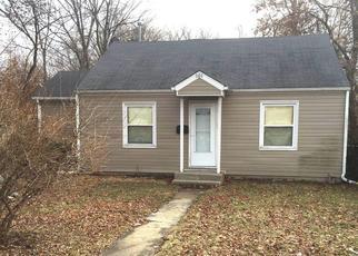 Casa en ejecución hipotecaria in Columbia, MO, 65203,  W WORLEY ST ID: P1563962