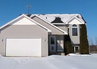 Casa en ejecución hipotecaria in Braham, MN, 55006,  POND VIEW CT ID: P1564081
