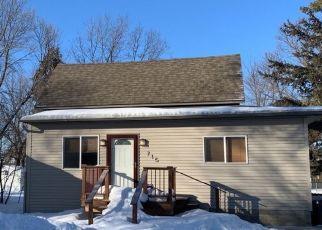 Casa en ejecución hipotecaria in Hawley, MN, 56549,  6TH ST ID: P1564083