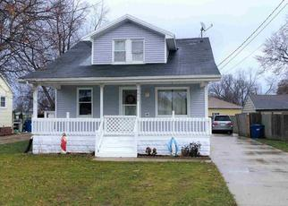 Foreclosure Home in Erie, MI, 48133,  LORDEN DR ID: P1564123