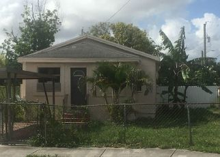 Foreclosure Home in Miami, FL, 33147,  NW 96TH ST ID: P1564227