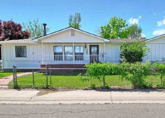 Casa en ejecución hipotecaria in Grand Junction, CO, 81504,  COLORADO AVE ID: P1564264