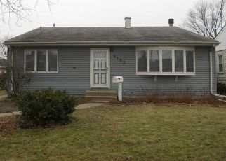 Foreclosure Home in Highland, IN, 46322,  E 4TH PL ID: P1564571
