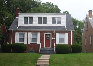 Foreclosure Home in Gary, IN, 46408,  MADISON ST ID: P1564575