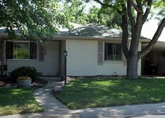 Foreclosure Home in Arvada, CO, 80002,  W 54TH PL ID: P1564924