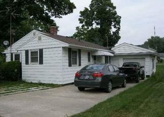 Foreclosure Home in Pierceton, IN, 46562,  W TULIP ST ID: P1565147