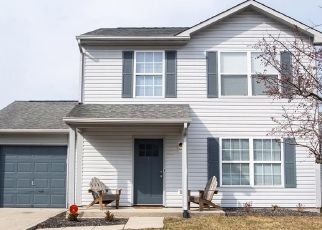 Foreclosure Home in Greenfield, IN, 46140,  ROOSEVELT DR ID: P1565158