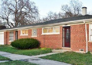 Casa en ejecución hipotecaria in Dolton, IL, 60419,  E SIBLEY BLVD ID: P1565333