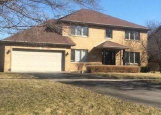 Casa en ejecución hipotecaria in Tinley Park, IL, 60477,  175TH ST ID: P1565445