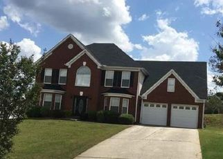 Foreclosure Home in Stockbridge, GA, 30281,  SURREY LN ID: P1565509
