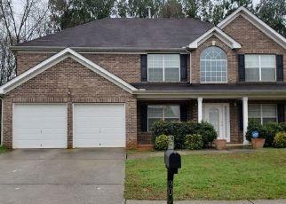 Casa en ejecución hipotecaria in Hampton, GA, 30228,  BRISLEY CIR ID: P1565510