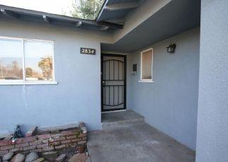 Foreclosure Home in Fresno, CA, 93726,  E ROBINSON AVE ID: P1565618