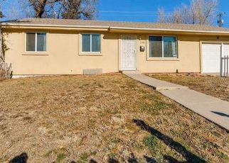 Casa en ejecución hipotecaria in Colorado Springs, CO, 80909,  E BIJOU ST ID: P1565782