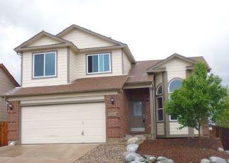 Casa en ejecución hipotecaria in Colorado Springs, CO, 80906,  WHISTLER HOLLOW DR ID: P1565804