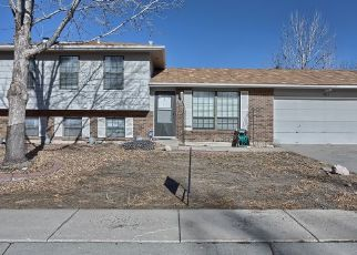 Casa en ejecución hipotecaria in Colorado Springs, CO, 80918,  BESTVIEW WAY ID: P1565808