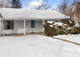 Casa en ejecución hipotecaria in Denver, CO, 80222,  S GRAPE ST ID: P1565891