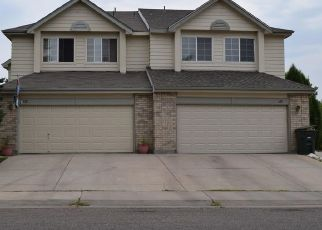 Foreclosure Home in Denver, CO, 80234,  W 114TH PL ID: P1565938