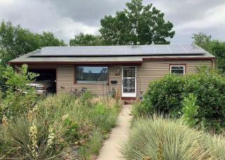 Casa en ejecución hipotecaria in Aurora, CO, 80010,  LIMA ST ID: P1565958