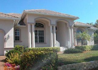 Casa en ejecución hipotecaria in Marco Island, FL, 34145,  HYACINTH CT ID: P1566111