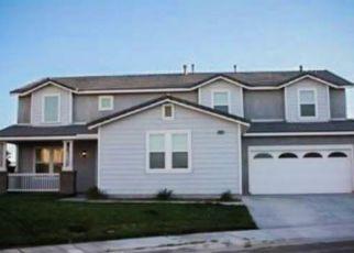 Foreclosure Home in Hesperia, CA, 92344,  MAMMOTH ST ID: P1566171